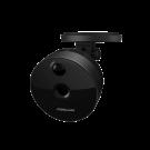 Foscam C1 Zwart - Megapixel - Wide Angle - Plug&Play -  SD