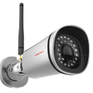 Foscam FI9800P 1 Megapixel Plug&Play IP66 outdoor camera - Wifi