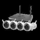 EZVIZ X5S+C3WN WiFi Kit