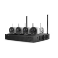 IMOU NVR1104HS-W-S2 WiFi Kit