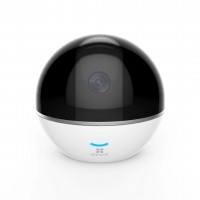 EZVIZ by Hikvision C6T - 1080P - Pan/Tilt - Nachtzicht - WiFi IP Camera