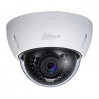 Dahua IPC-HDBW4830E-AS 4K Ultra HDFull HD Vandaal bestendige Netwerk IR-Mini Dome camera 2.8mm