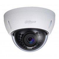 Dahua IPC-HDBW4830E-AS 4K Ultra HDFull HD Vandaal bestendige Netwerk IR-Mini Dome camera