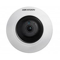 Hikvision DS-2CD2955F-IS ( 1.05mm ) 5MP Compact Fisheye Network Camera