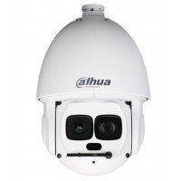 Dahua DH-SD6AL230F-HNI - 2MP Full HD 30x Star Light Netwerk Laser PTZ Dome Camera