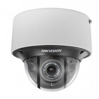 Hikvision DS-2CD4D26FWD-IZM - 2MP Outdoor Mini Dome Camera ( 2.8-12mm varifocale lens) - HDMI