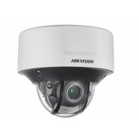 Hikvision DS-2CD5546G0-IZS - 4MP VF Dome Netwerk Camera (2.8 - 12mm)