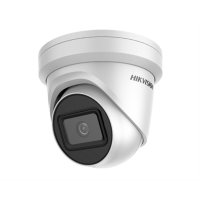 Hikvision DS-2CD2365FWD-I - 6 MP WDR IR Netwerk Turret Camera (2.8mm)