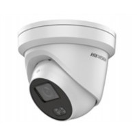 Hikvision DS-2CD2347G1-LU - 4 MP ColorVu Vaste Turret Netwerk Camera (4.0mm)