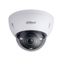 Dahua IPC-HDBW5121EP-Z - 1.3MP - WDR - Vandaalbestendige IR Dome camera - remote focus - varifocaal - IP67