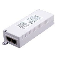 Axis T8133 PoE+ 30W Midspan 1-port