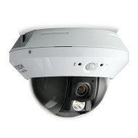 AVTECH AVM521C  2-Megapixel Dome POE-WDR-SD IP-Camera