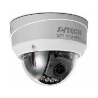 AVTECH AVM5447 5MP, H.265, WDR, PoE, Varifocale 2.8/12mm lens