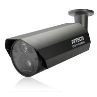 AVTECH AVM561E 2 MP ONVIF POE WDR Outdoor HD IP-Camera - 10xZoom - 60m Nightvision