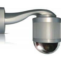 AVTECH AVM 571 HD 10X Speed Dome POE WDR ONVIF Outdoor IP-Camera