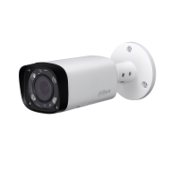 Dahua IPC-HFW2431R-ZS-IRE6 - Full HD - 4MP- Network IR-Bullet Camera IP67 - Vandal proof - Varifocal
