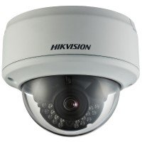 Hikvision DS-2CD2710F-I - 1.3MP Fixed Mini Dome ( 2.8-12mm vari-focal lens)