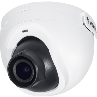 Vivotek FD8168 Ultra-mini Fixed Dome Camera - 2MP - Full HD