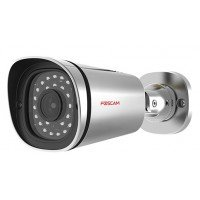 Foscam FI9900EP 2 Megapixel Plug&Play IP66 outdoor camera - 8x Zoom - POE