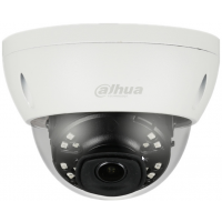 Dahua IPC-HDBW4431EP- ASE - 4MP Full HD WDR Netwerk Vandaal-proof IR Mini Dome Camera (2.8mm) - ePoE