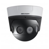 Hikvision DS-2CD6924F-IS - 2 MP PanoVu Serie Panoramische Dome Camera