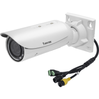 Vivotek IB8367-RT - Bullet Netwerk Camera - 2MP - 30M IR - Smart IR -  IP66 - Kabel Management - Smart Stream - PoE Extender - Low Light - Remote Focus