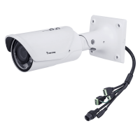 Vivotek IB8377-HT - Bullet Network Camera - 4MP -30M IR - WDR Pro - Smart Stream II - IP67 - IK10