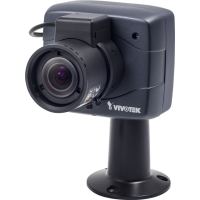 Vivotek IP8173H 3MP WDR PRO Box Network Camera