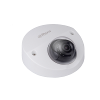 Dahua IPC-HDBW4231FP-AS - 2MP IR Mini Dome Netwerk camera
