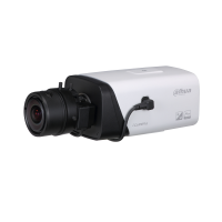 Dahua IPC-HF5231EP-E - 2 MP WDR Box Netwerk Camera (optionele lens)