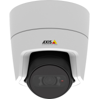 Axis M3106-LVE Mini Dome Outdoor QUAD HD 4MP