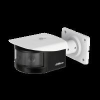 Dahua IPC-PFW8601-A180 - 6 Megapixel Multi-Lens Panoramic Netwerk IR Bullet Camera
