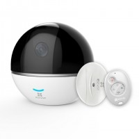 EZVIZ by Hikvision C6T RF - 1080P - Pan/Tilt - Nachtzicht - WiFi IP Camera (RF-editie)
