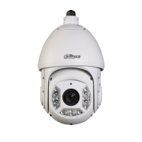 Dahua SD6C430U-HNI - 4MP - WDR - IR - IP66 - SD - Tracking