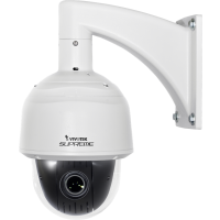 Vivotek SD8363E Speed Dome Camera - 2MP - 1080P 30fps - 60fps - 20x Zoom - IP67 - Extreem Weerbestendig