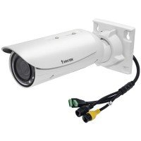 Vivotek  IB8338-H - Bullet Network Camera - 1MP - 30M IR - WDR -  IP66 - Cable Management - Embedded POE extender