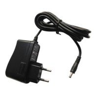 5V EU adapter type (original Foscam) Black