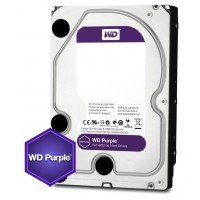 Western Digital PURPLE NAS Hard Drive 6TB