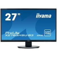 """Iiyama X2783HSU-B3 LCD-scherm 27"""""""
