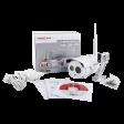 Foscam FI9803P WiFi HD Plug&Play IP66 outdoor camera