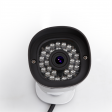 Foscam FI9901EP 4 Megapixel Plug&Play IP66 outdoor camera - 6x Zoom - POE