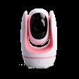 Foscam FosBaby 1 Megapixel HD WiFi Babymonitor Roze