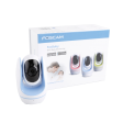 Foscam FosBaby 1 Megapixel HD WiFi Babymonitor Blauw