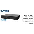 AVTECH AVH317 - 16 CH NVR - HDMI out -  VGA out -  Push Video - Push Status