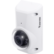 Vivotek CC8370-HV Fish Eye Network Camera (180° view)