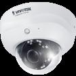 Vivotek FD8171 Fixed Dome Camera - 3MP - 1080P 60fps - Smart IR - Smart Stream - Low Light - Corridor format