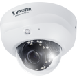 Vivotek FD9171-HT Fixed Dome Camera - 3MP - 1080P - 30M IR - Smart IR - Smart StreamII - PIR - WDR PRO