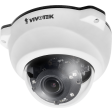 Vivotek FD8338-HV Fixed Dome  HD SD 1 Megapixel Netwerk IP Camera