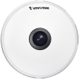 Vivotek FE8180 Compacte Fisheye Network Camera (360° view)