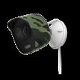 Dahua Lechange FRS10-C beschermhoes voor LOOC camera - Camouflage